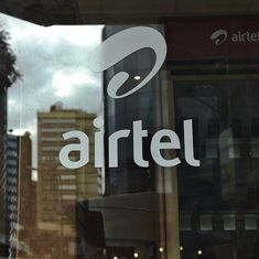 Bharti Airtel's net profit declines 76.5% in July-September quarter