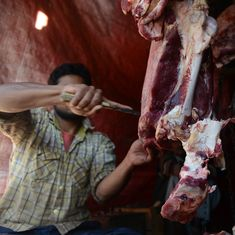 Gau rakshak groups want 'illegal' meat shops closed in Bengaluru: TOI report
