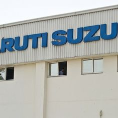 Maruti Suzuki posts record 14% rise in domestic sales for the month of  July