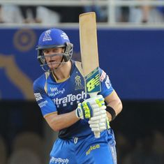 Rajasthan Royals to wait for BCCI's instructions before taking call on Steve Smith's status