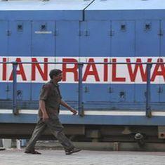 यात्रियों को बिना सफर कराए रेलवे को 3 साल में 8000 करोड़ की कमाई सहित आज की प्रमुख सुर्खियां