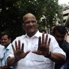 'Will not bow before Delhi': Sharad Pawar says he will visit ED on Friday to discuss graft charges