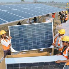India's solar power boom is riding on poor quality, finds a study
