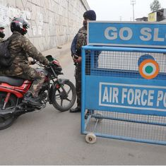 Pathankot attack: IAF finds lapses on part of security personnel, airbase commander resigns