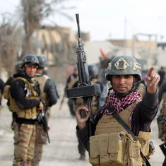 इराक़ : दो बम धमाकों में 26 की मौत