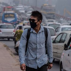 Delhi's electric vehicle policy promises cleaner air – but no brakes on fuel-run cars is a worry