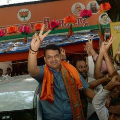 Maharashtra civic polls: BJP sweeps state, giving Devendra Fadnavis the last laugh