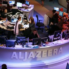 Qatar's Al Jazeera says it is under cyber attack
