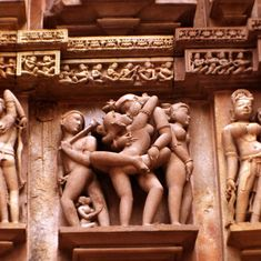 Bajrang Sena wants Kamasutra books, 'obscene' figurines banned at Khajuraho temple: Report
