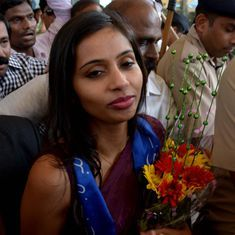 Once a diplomat embroiled in controversy, Devyani Khobragade is reinventing herself as a writer