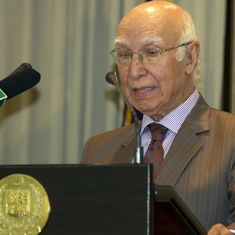 पाकिस्तान की भारत को चेतावनी, कहा- सिंधु जल समझौता तोड़ा तो अंतरराष्ट्रीय पंचाट जाएंगे