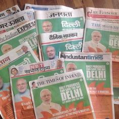 Centre has spent Rs 3,755 crore on publicity campaigns till October 2017: Report