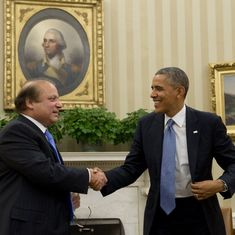 US passes defence bill to provide  $900-million aid to Pakistan, with strict conditions