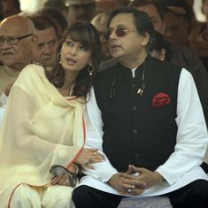 Sunanda Pushkar's death: Delhi High Court gives police three days to submit report on its inquiry