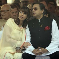 Delhi court asks police to de-seal hotel room in which Sunanda Pushkar was found dead