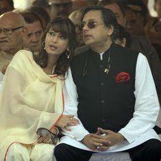 Delhi court orders police to de-seal room in which Sunanda Pushkar died