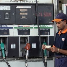 Update: Petrol pumps defer decision on refusing card payments until January 13