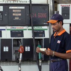 Oil prices could rise again soon – and bring India's growth engine to a halt