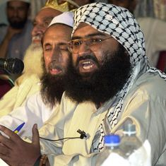 UN Security Council stuck in 'time warp and politics' over banning Masood Azhar, says India