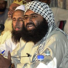Let jihadists mount attacks against India, Jaish chief Masood Azhar tells Pakistan: Indian Express