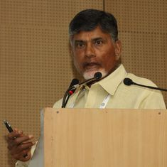 Andhra Pradesh CM Chandrababu Naidu says TDP ministers will resign from the Union Cabinet