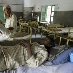 Three more cases of anthrax reported in Andhra Pradesh, tally rises to eight