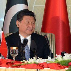 चीन-पाकिस्तान आर्थिक गलियारे को लेकर अब पाकिस्तान के भीतर भी संप्रभुता का सवाल उठने लगा है