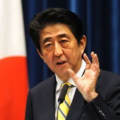 Japan PM says country faces greatest threat since World War II due to North Korea's nuclear agenda