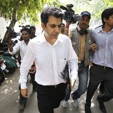 Supreme Court denies bail to Unitech MD Sanjay Chandra, asks him to deposit Rs 1,000 crore