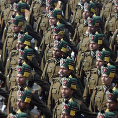 Over 50% Indians believe that autocracy or military rule would be good for the country, finds survey