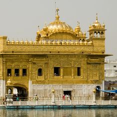 Operation Blue Star anniversary: Pro-Khalistan slogans chanted on Golden Temple premises
