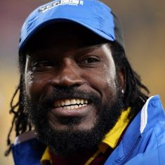 'Bidding starts at $300K': Gayle offers tell-all interview on Australia court case for right price