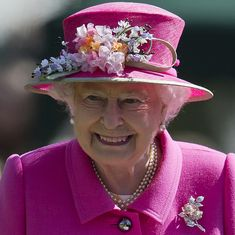 When did the British become so uptight about mocking the monarch?