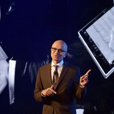 Microsoft confirms thousands of layoffs, mostly outside the US