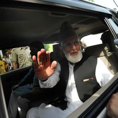 Foreign funds in Kashmir: NIA to question separatist leader Syed Ali Shah Geelani's son Nayeem