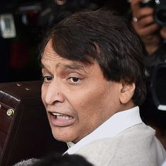 India and United States to hold trade talks soon, says minister Suresh Prabhu