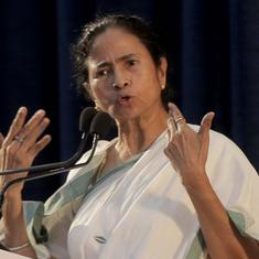 NRC draft: People whose names are missing are being sent to detention camps, alleges Mamata Banerjee