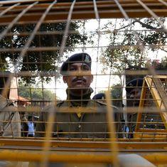Rinku Sharma murder case: Delhi Police arrest four residents from Mangolpuri area