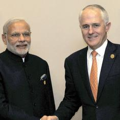 ऑस्ट्रेलिया द्वारा पहली बार भारत से जुड़ी आर्थिक रणनीति जारी किए जाने सहित दिन के बड़े समाचार