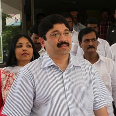 BSNL telephone exchange case: Madras High Court rejects Maran brothers' plea to quash charges