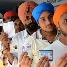 The big news: Congress leads as counting begins in Gurdaspur bye-poll, and nine other top stories