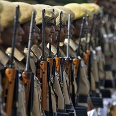 More than 380 police personnel died on duty over the last year: Intelligence Bureau head Rajiv Jain