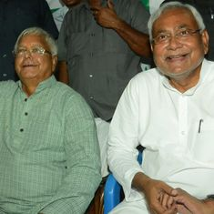 The big news: JD(U) says it can easily break the grand alliance with RJD, and nine other top stories