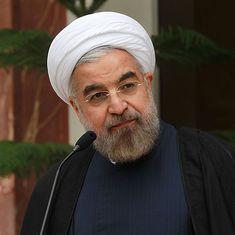 ईरान ने 20 सुन्नी आतंकियों को फांसी दी
