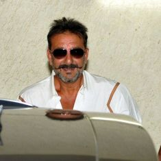 Court issues non-bailable warrant against Sanjay Dutt for allegedly threatening Shakil Noorani