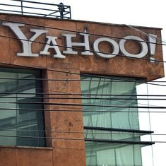 Yahoo says all three billion of its accounts were breached in 2013 hacking incident