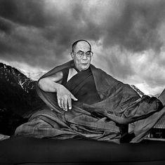 दलाई लामा ने तिब्बत छोड़कर भारत को अपना घर क्यों बनाया?