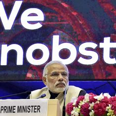 Moody's boost to Modi: Is the celebration a little overdone?