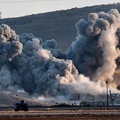 अफगानिस्तान : अमेरिकी सेना के हवाई हमले में 16 पुलिसकर्मियों की मौत