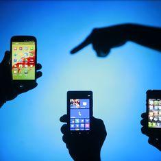 अमेरिका : 13 साल के कम उम्र के बच्चों को स्मार्टफोन बेचने पर पाबंदी की मांग ने जोर पकड़ा